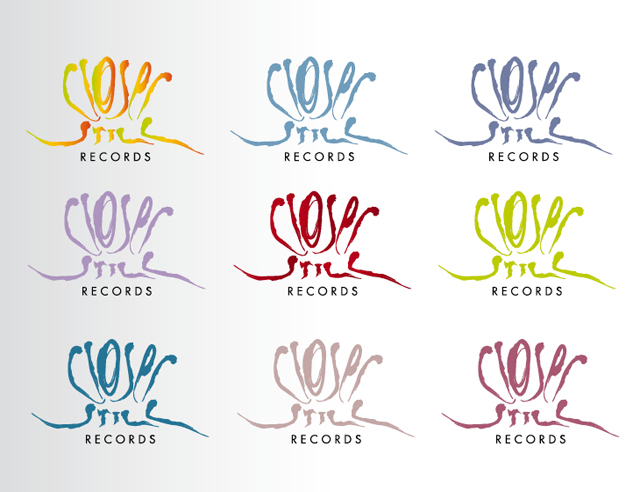 Logo – Closer Still Records