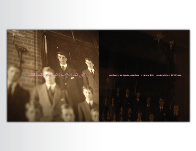CD – Yakbone Album – Closer Still Records