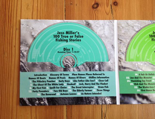 CD – Jess Miller